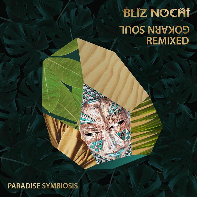 Premiere: Bliz Nochi — Vesna (Tante Dante & Sebastian Dali Remix) [Paradise Symbiosis]