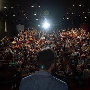 Кинофестиваль АртДокФест-2018. Церемония награждения победителей