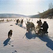 Открывая Россию: Байкало-Амурская магистраль. Лекция 3. Железный монстр или корабль жизни: БАМ и коренное население