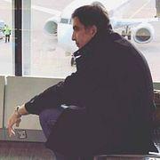 Саакашвили в Европе содержит мама