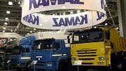 """""""Камаз"""" остановит конвейер из-за падения спроса"""