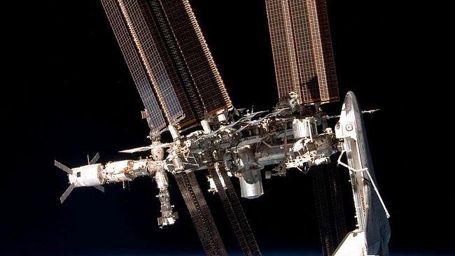 Непослушание россиянами американского командира МКС объяснено