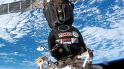 Роскосмос проверяет причастность астронавтов к повреждению на МКС в штатном режиме