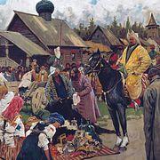 Краткая история татар. Лекция 2. Золотая Орда и что из нее вышло