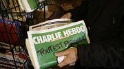 Путин на танке попал на обложку французского Charlie Hebdo