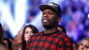 Рэпер 50 Cent оскорбил менеджера Нурмагомедова