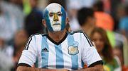 Аргентинцев наказали за похабную шутку над россиянкой