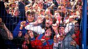 Остаться в живых: правила поведения в толпе