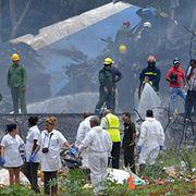 Крупнейшие авиакатастрофы в мире в 2009-2018 годах