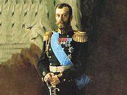 Николай II отрекся от престола, чтобы избежать гражданской войны в России