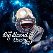 The Big Beard Theory: наука и космос