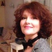 Актриса Марина Есипенко: Случайная закономерность и закономерная случайность не случайны в нашей жизни