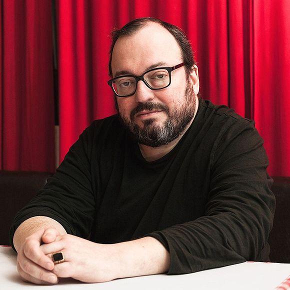 Станислав Белковский на Эхе Москвы