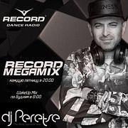 Record Megamix (DJ Перец)