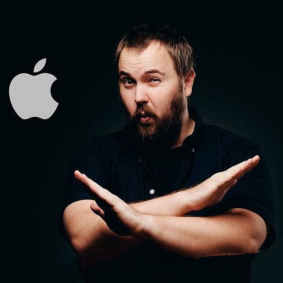 Wylsacom - кому свежих яблочек?