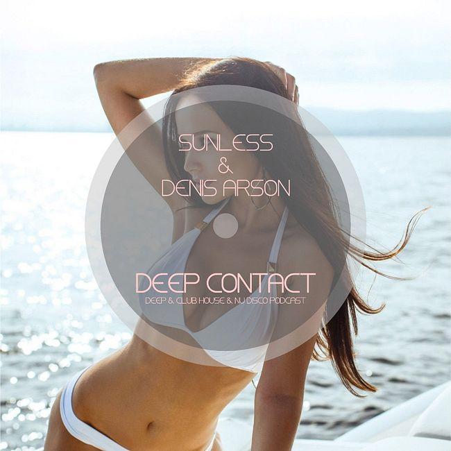Sunless & Denis Arson – Deep Contact # 020