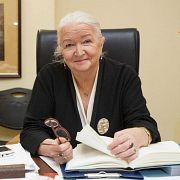Татьяна Черниговская: В будущем человечество может превратиться в «общество» тупиц