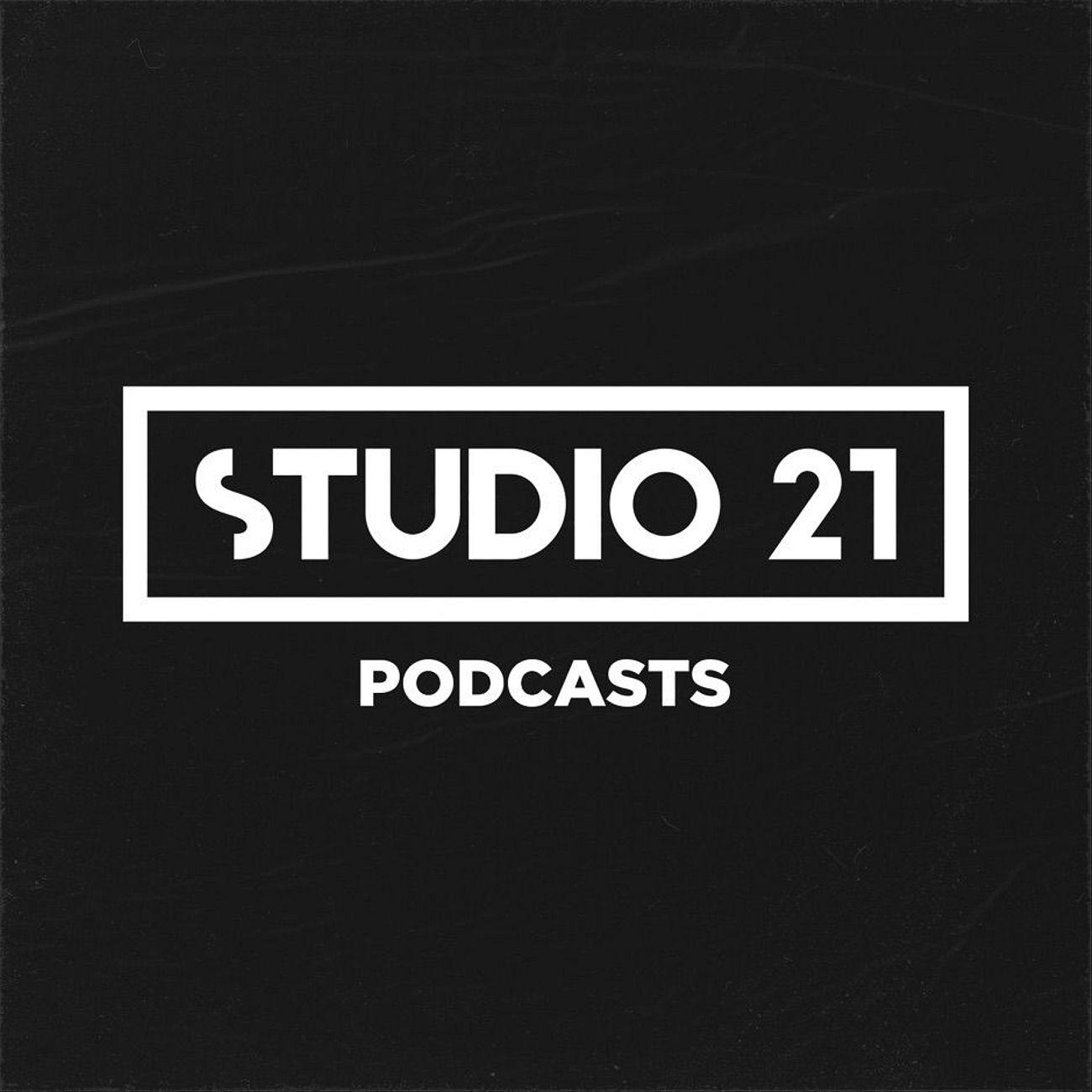 STUDIO 21 Podcasts