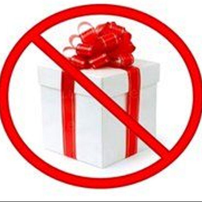Недарите подарки! (Выпуск 46)
