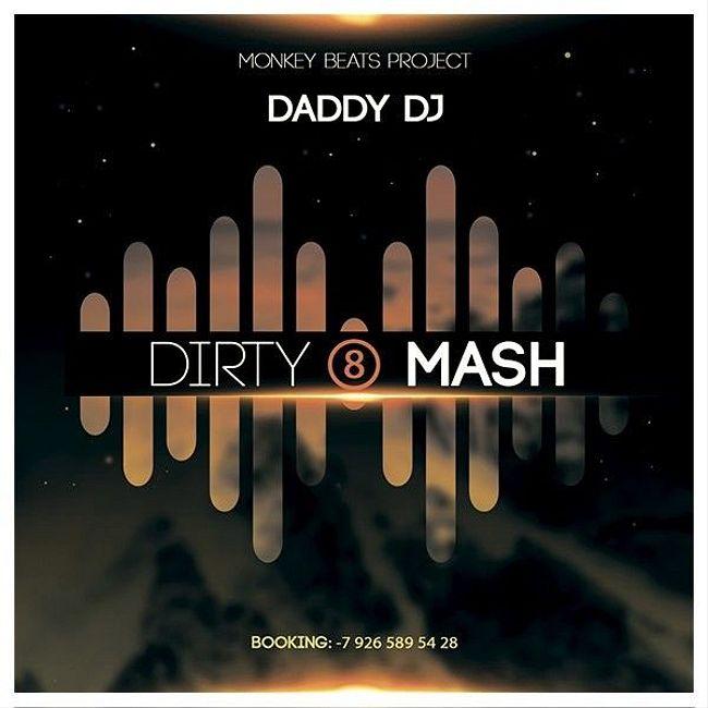 Massimo Santucci & Tony Esposito vs Maldrix - Kalimba (DADDY DJ Mashup)