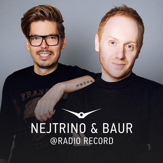 Nejtrino and Baur @ Record Club #090 (08-11-2018)