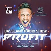 Bassland Show @ DFM (21.11.2018) - Profit b2b Виктор Строгонов