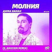 Дима Билан Молния (D. Anuchin Remix)