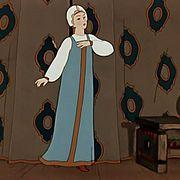 Сказка о мёртвой царевне и семи богатырях, часть 1 (А.С.Пушкин)