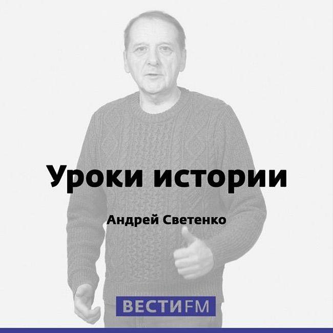 Бездарная эвакуация белых из Одессы