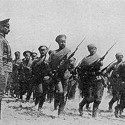 Цена Революции : 100-летие первой волны русской эмиграции