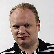 Персонально ваш : Олег Кашин