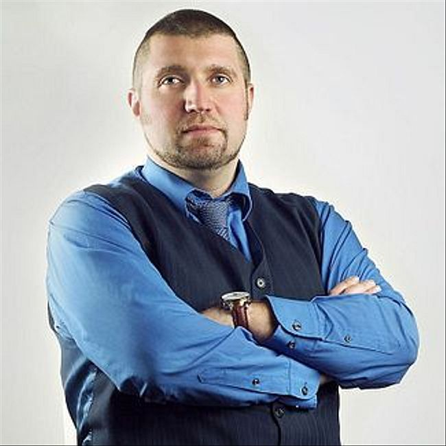 Курс Потапенко : Варя Веденеева