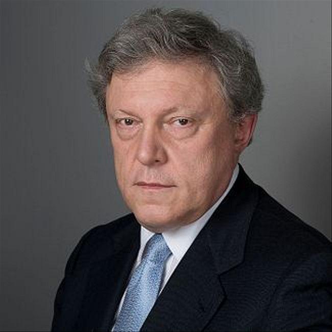 2018 : Григорий Явлинский