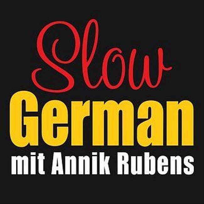Aberglaube in Deutschland – SG #209
