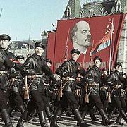 Борис Пастернак— озахвате власти большевиками ио Гражданской войне