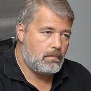 2019 : Дмитрий Муратов