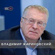 Разбор полета : Владимир Жириновский