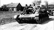 1943-й: хроника событий на Курской дуге