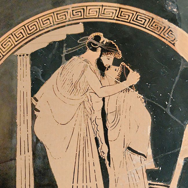 Что такое любовь? Главные философские вопросы. Сезон 1. Лекция 1. Любовь у Платона, Аристотеля и неоплатоников