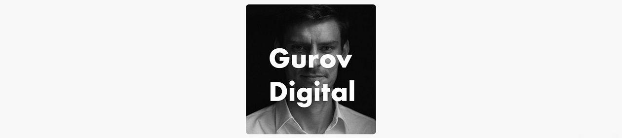 Gurov Digital