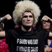 Нурмагомедов пригрозил уйти из UFC