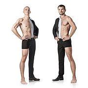 Cовершенное тело. Физический уровень управления телом.