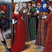 2. «Смертельный ответ» Жанны д'Арк