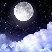 Почему нельзя долго смотреть на Луну