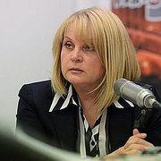 Информационный канал : Акция вподдержку недопущенных кандидатов вМосгордуму