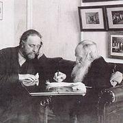 3. Лев Толстой и толстовство