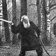 6. Лев Толстой и власть