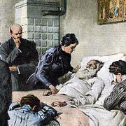 5. Лев Толстой и смерть