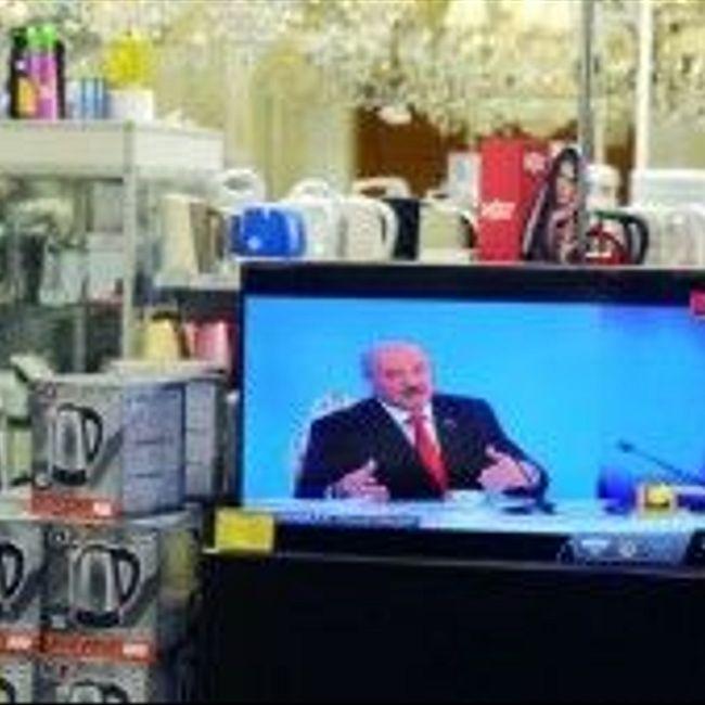 Лицом к событию. Александр Лукашенко о Володе Путине и других - 03 февраля, 2017