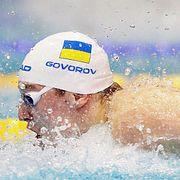 SportHub #117. Андрей Говоров о плавании в Украине и о своей карьере